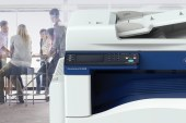 Fuji Xerox DocuCentre SC2020: Give your business a BIG voice.