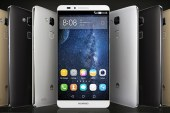 Huawei Ascend Mate7: Live Once. Live Life.