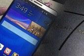 Huawei Mate 7: Explore the Possibilities