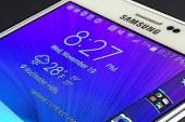 Revolutionary Design. Introducing the Samsung Galaxy Note Edge
