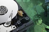 WD Green Drive. The One Solution For All Types of Files You Need.