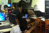 ASUS Foundation and ADOC Opens E-Learning Facility to Help Tacloban Residents Rebuild their Lives