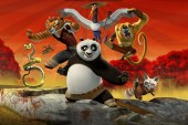 Po returns and faces his greatest challenge in Kung Fu Panda 3