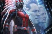 "Michael Douglas is Hank Pym in Marvel's ""Ant-Man"""