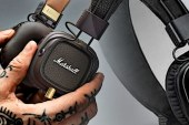 Marshall Major II Headphones: A Marshall Classic Turned Up to a Whole New Level