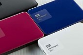 WD Redesigns World's No. 1 Selling Portable Drive: My Passport Ultra and My Passport for Mac