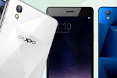 OPPO Launches Mirror 5 and First Local Ambassador