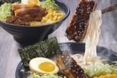 Tokyo Tokyo Unveils New Store Design, Newest Ramen Flavor and Dessert Bar