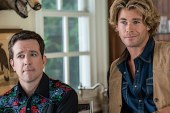 "Chris Hemsworth Displays Comedic Chops in ""Vacation"""