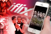 iflix and GMA Collaborate To Offer First Local Catch Up TV