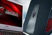 ASUS ROG's next-generation Gaming Notebooks