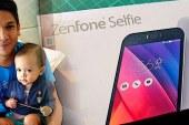 Review: ASUS Zenfone Selfie (ZD551KL)