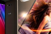 ASUS ZenFone Max: Monster Battery Smartphone