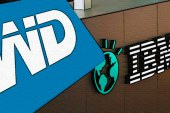 Western Digital Acquired 100 IBM Patent Cross-License Aggreement