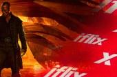 Exclusive Premiere on iflix! Starz Original Series Black Sails Season 3
