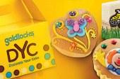 Goldilocks 2016 Junior Cake Decorators. The Little Ones Go Big in Creativity!