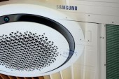 Samsung Electronics Brings Cutting Edge Air Conditioning Systems to the Philippines