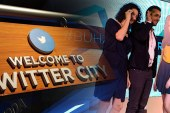 Twitter Executives Unveils First Experential #TwitterCityPH in APAC. #AlDub is 2015 Golden Tweet.