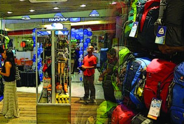 DEUTER Philippines Opens at the Queen City of the South