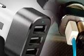 Review: LAUT Power Dash 6.6