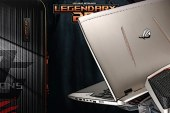 Republic of Gamers (ROG) Pushes Revolutionary Gaming  to the Extreme with the Legendary 20