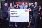 GSK Celebrates World Asthma Day with ASTHMAlaya Campaign