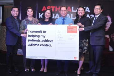 GSK Celebrates World Asthma Day with ASTHMAlaya Campaign
