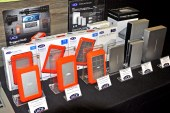 LaCie Rugged and Porsche Design Storage Drives Now Available at Power Mac