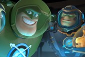 """Intergalactic Adventure for the Whole Family in """"Ratchet and Clank"""""""