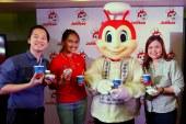 Celebrating the #PinoyAndProud spirit with Jollibee