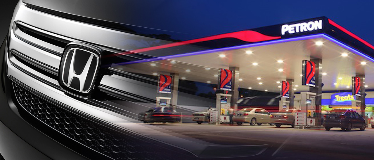 Petron, Honda Cars Forge Partnership for Road Safety, Fuel Efficiency