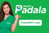 Smart Padala Strengthens Leadership in Remittance With Angel Locsin As Brand Ambassador