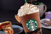 Starbucks Frappuccino Blended Beverages Inspire Summer Adventures