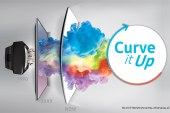 Get Mind-blowing Deals With The Samsung Curve It Up Promo