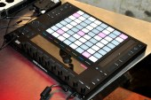 Ableton Push 2 Makes Music At Your Fingertips