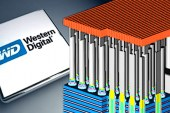 Western Digital Announces World's First 64 Layer 3D Nand Technology