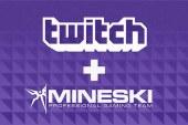 Mineski and Twitch Announce Esports Partnership