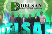 Delsan: The First to Introduce Remanufactured Laser Toner now Celebrates its 25th Anniversary
