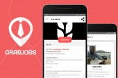 GrabJobs: Singapore-based jobs marketplace lands in the Philippines