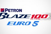 Petron launches Euro 5 in the Philippines