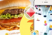 USD 10,000 at stake as CaliBurger hosts Global Gaming Tournament for GemJump