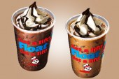 Now Available Jollibee Creamy Floats in Chocolate and Coffee