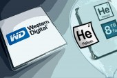 Western Digital Begins Shipping of More Than 10 Million Helium-Filled HDD