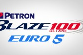 Petron Launches Blaze 100 Euro 5 in the Philippines