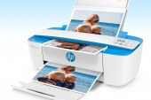 YouTube Video of HP DeskJet 3700 Shows How the World's Smallest Printer is Big on Creativity
