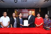PLDT, UPOU strengthens partnership with Infoteach