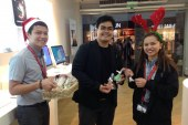 Power Mac Center surprises customers with 'Heaven Sent' gifts