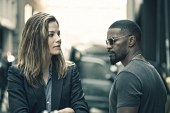 "Jamie Foxx Takes on Drug Lord, Corrupt Cops in ""Sleepless"" Movie"