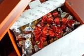 Indulge in Villa Del Conte's Dark Chocolate Goodness
