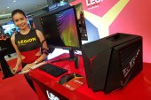 Lenovo Legion: All-new PC Gaming Laptop and Desktop for the growing community of online gamers